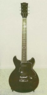 1960 Les Paul Special Double Cutaway (2nd Reissue) black 1995 sn 90156454 only made 93-95.jpg