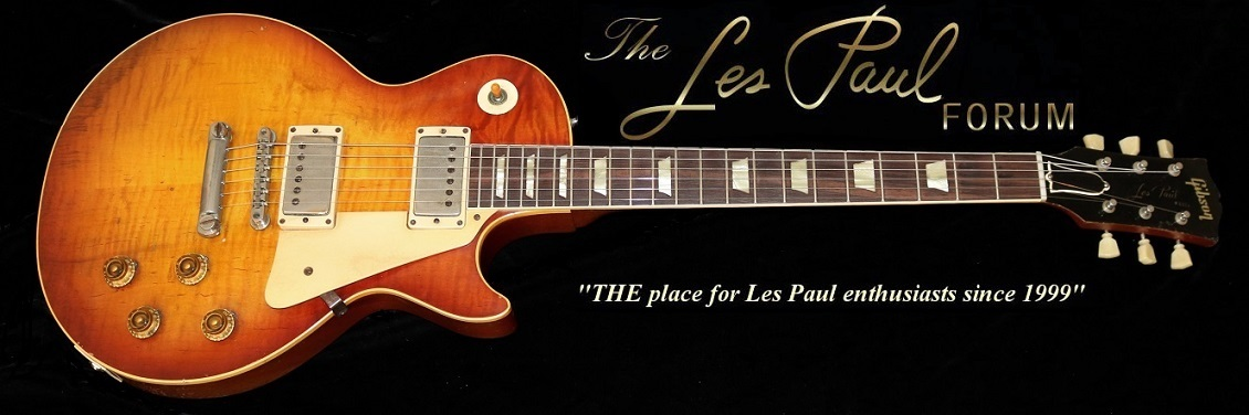 Les Paul Forum